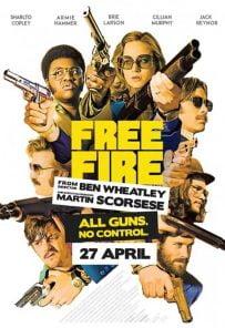 Ateş Serbest – Free Fire izle