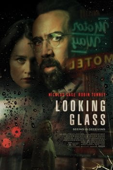 Looking Glass 2018 izle