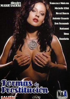 Mario Salieri: Formas de Prostitución Erotik Film izle