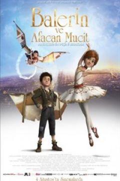 Balerin ve Afacan Mucit Türkçe Dublaj izle