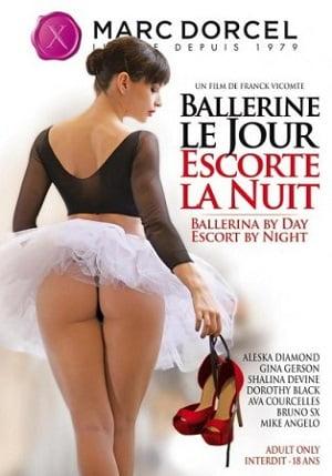 Ballerina by Day Escort by night erotik izle