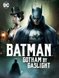 Batman: Gotham'ın Gaz Lambaları izle