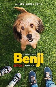 Benji 2018 izle