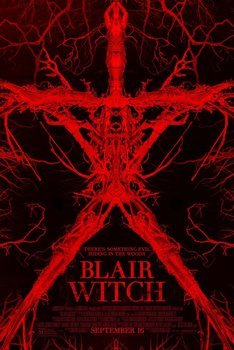 Blair Cadısı Türkçe Dublaj izle