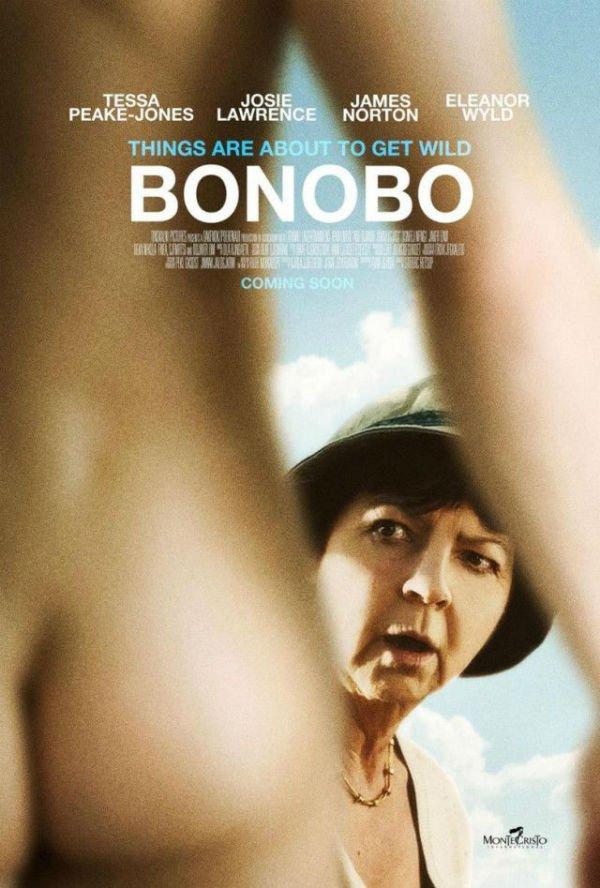 Bonobo Erotik Film izle