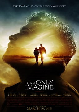 I Can Only Imagine izle