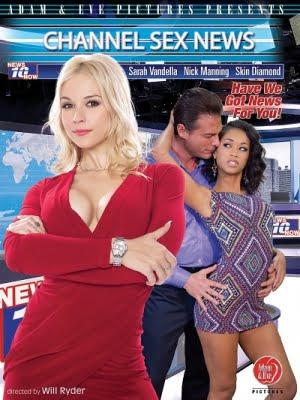 Channel Sex News Erotik izle