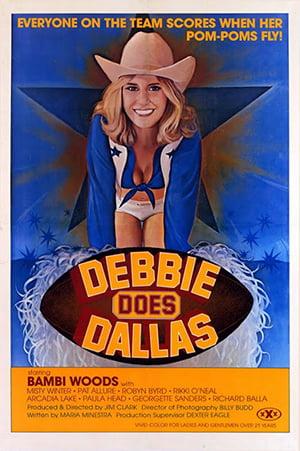 Debbie Does Dallas Erotik Film izle