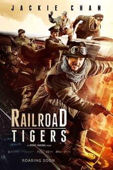 Railroad Tigers izle