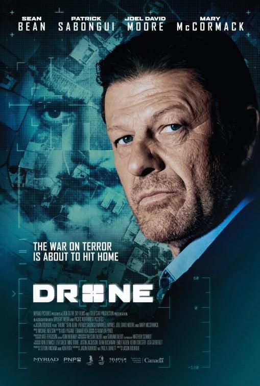 Drone Türkçe Dublaj izle
