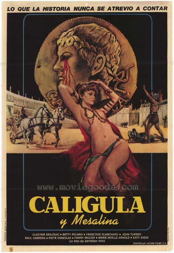 Caligula – Tinto Brass Erotik Film izle