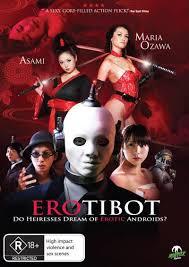 Erotibot Erotik Film izle