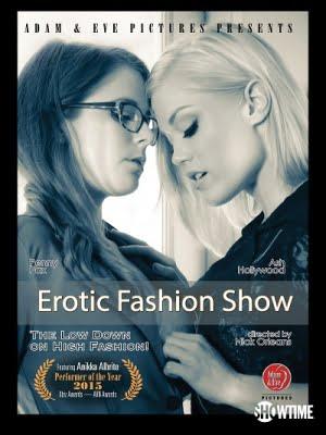 Erotic Fashion Show Erotik Film izle