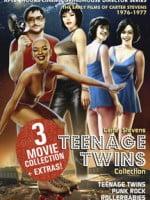 Teenage Twins Filmi izle