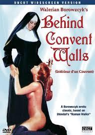 Manastır Günlükleri Erotik Film izle
