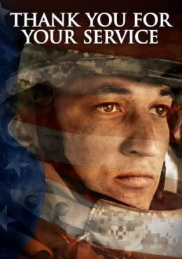 Thank You for Your Service izle