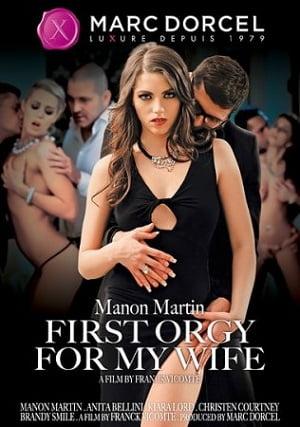 First Orgy For Wife Erotik Film izle