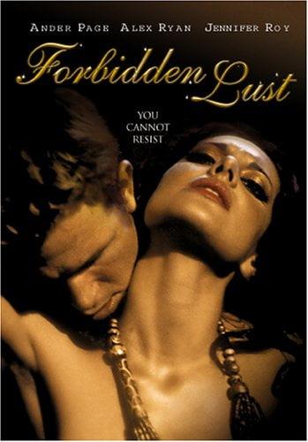 Forbidden Lust Erotik Sinema izle