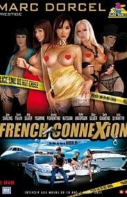 Fransız Connexion izle+18