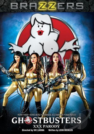 Hayalet Avcıları – GhostBusters Parodi Film İzle