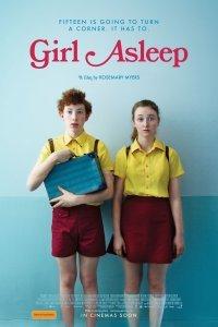 Girl Asleep Türkçe Altyazılı izle