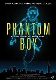 Phantom Boy – Hayalet Çocuk Full izle