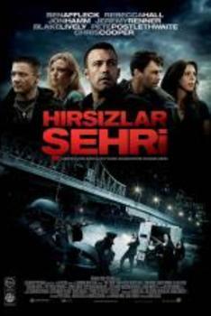 Suçlular Şehri izle
