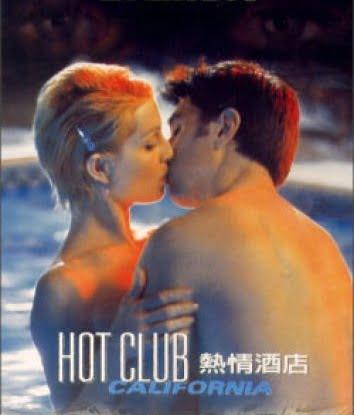 Hot Clup California Erotik Film izle