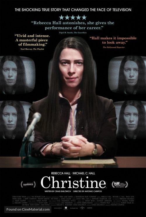 Christine izle