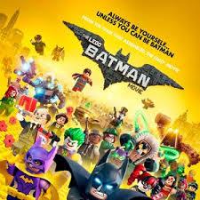Lego Batman – The Lego Batman Movie Filmi izle