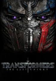Transformers 5: Son Şovalye 2017 Full izle