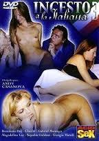 Incesto a la Italiana Vol.3 Erotik Film izle