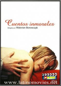 Cuentos Inmorales Erotik Film izle