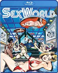Sex World 1978 erotik film izle