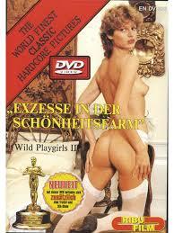 Exzesse in der Schoenheitsfarm (1984) Erotik Film izle