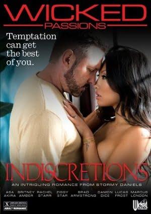 Indiscretions Erotik izle