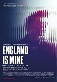 İngiltere Benim izle