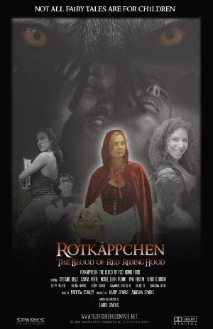 Kırmızı Başlıklı Kızın Kanları Erotik Film İzle