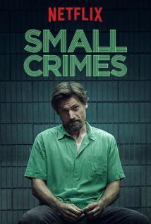 Ufak Suçlar – Small Crimes 2017 izle