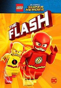 Lego DC Comics Super Heroes: The Flash izle