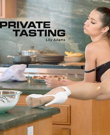 Lily Adams – Private Tasting Erotik Film izle