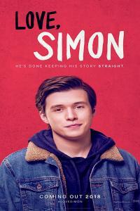 Love, Simon izle
