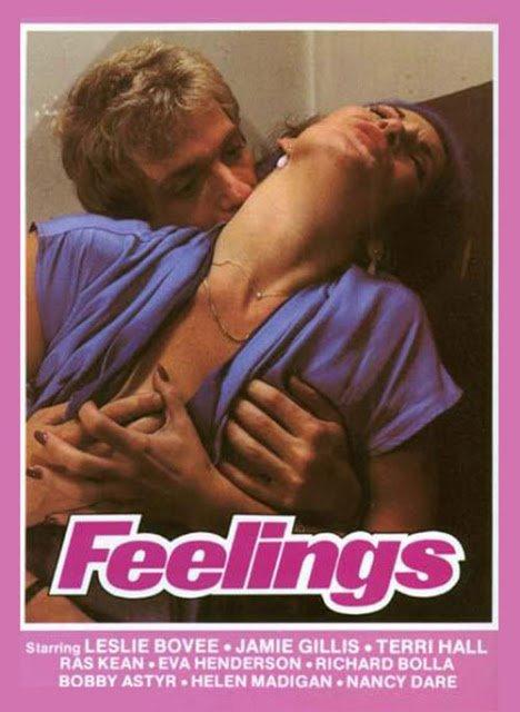 Lustful Feelings Erotik Film izle