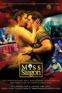 Bayan Saigon 25. Yıl Dönümü 2016 Türkçe Altyazılı izle