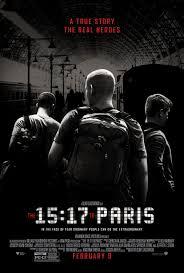 15:17 Paris Treni izle
