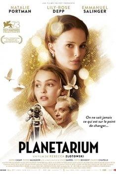 Planetarium Türkçe Dublaj izle