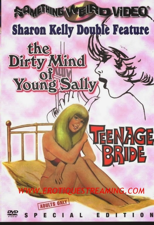 Teenage Bride (1974) Erotik Sinema izle