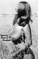Russ Meyer Movie: Cherry, Harry & Raquel erotik film izle