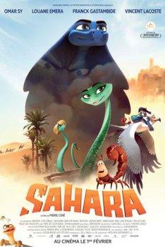 Sahra çölü filmi izle