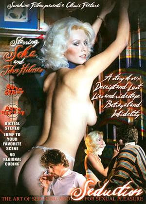 The Seduction of Cindy erotik film izle